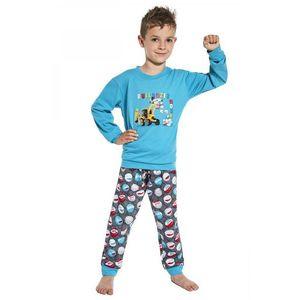 Pijama pentru băieți 593/106 imagine