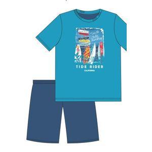 Pijama pentru băieți 519/37 imagine