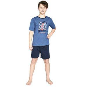 Pijama pentru băieți 476/92 imagine