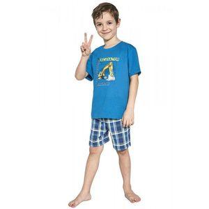 Pijama pentru băieți 789/87 imagine