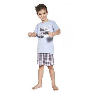 Pijama pentru băieți 789/97 imagine