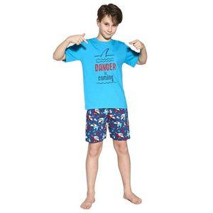 Pijama pentru băieți 790/94 imagine