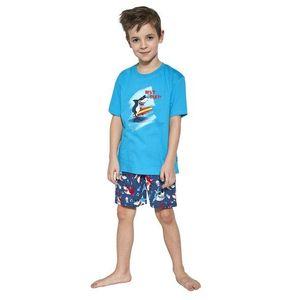 Pijama pentru băieți 789/90 imagine