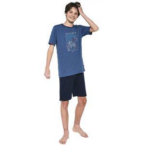 Pijama pentru băieți 519/36 imagine