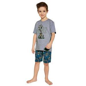 Pijama pentru băieți 789/95 imagine