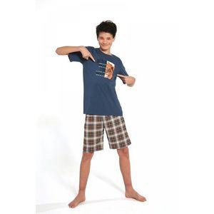 Pijama pentru băieți 551/35 imagine