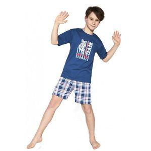 Pijama pentru băieți 790/93 imagine