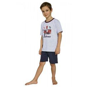 Pijama pentru băieți 473/88 imagine