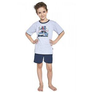 Pijama pentru băieți 473/89 imagine