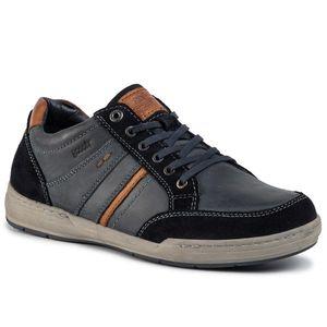 Pantofi GO SOFT - MI08-C533-535-02 Navy imagine