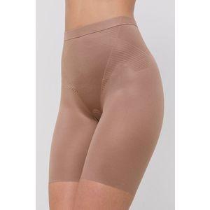 Spanx - Pantaloni scurti modelatori Thinstincts imagine