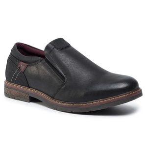 Pantofi GO SOFT - 9128-19825-02 Black imagine