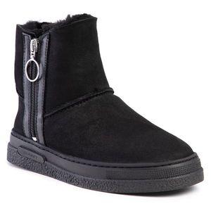 Pantofi GANT - Maria 19559951 Black G00 imagine