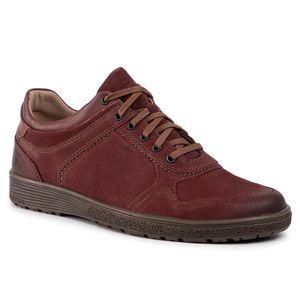 Pantofi GO SOFT - MB-RUFUS-03 Red imagine
