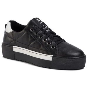 Sneakers LASOCKI - ARC-MATTS-01 Black imagine