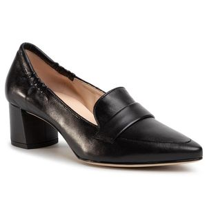 Pantofi HÖGL - 9-104510 Black 0100 imagine
