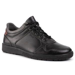 Pantofi GO SOFT - MB-RUFUS-03 Black imagine