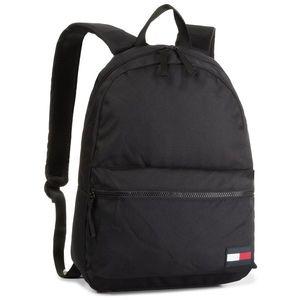 Rucsac TOMMY HILFIGER - Tommy Core Backpack AM0AM05285 BDS imagine