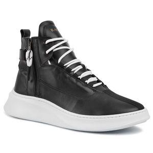 Sneakers RAGE AGE - Furious RG02 Nero imagine