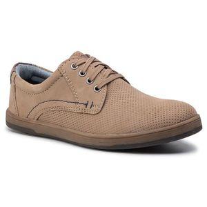 Pantofi SERGIO BARDI - SB-06-07-000027 403 imagine