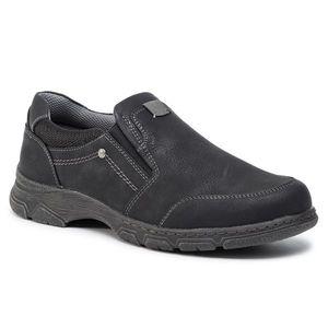 Pantofi GO SOFT - 9128-18811-16 Black imagine