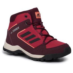 Pantofi adidas - Terrex Hyperhiker K G26534 Actmar/Cblack/Semcor imagine
