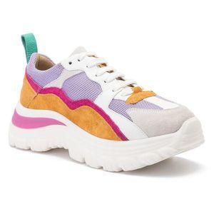 Sneakers EVA MINGE - EM-11-05-000045 618 imagine