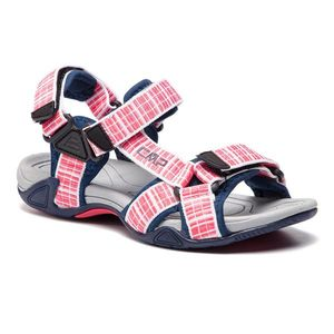Sandale CMP - Kids Hamal Hiking Sandal 38Q9954 Ibisco/Marine 31CC imagine