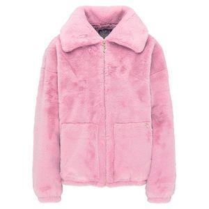 MYMO Geacă de primăvară-toamnă roz imagine