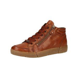 ARA Sneaker înalt maro coniac imagine