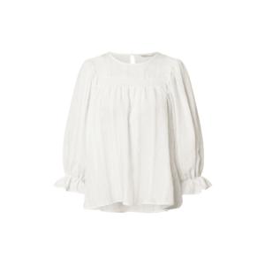 ONLY Bluză 'Marta' alb imagine