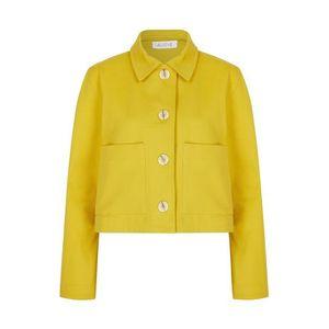 Aligne Geacă de primăvară-toamnă 'Camden' galben imagine