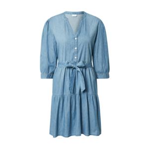 JDY Rochie tip bluză 'SILLE' albastru denim imagine
