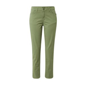 MORE & MORE Jeans verde măr imagine