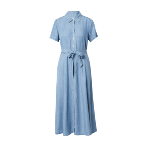 Forever New Rochie tip bluză 'JONI' albastru denim imagine