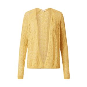 Herrlicher Geacă tricotată 'Rinami' galben imagine