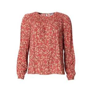 Indiska Bluză 'IMI' roz pudră / negru / rosé imagine