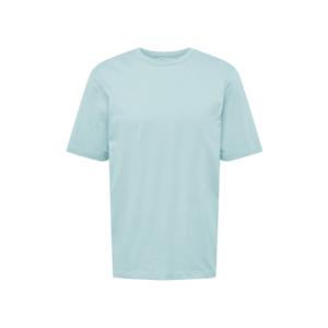 Samsoe Samsoe Tricou 'Hugo' albastru imagine