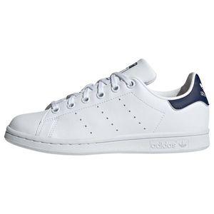 ADIDAS ORIGINALS Sneaker bleumarin / alb imagine