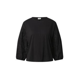 JDY Bluză negru imagine