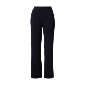 Someday Pantaloni 'Cenya' albastru noapte imagine