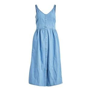 VILA Rochie 'Fanzi' albastru denim imagine