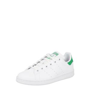 ADIDAS ORIGINALS Sneaker alb / verde imagine