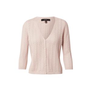 VERO MODA Geacă tricotată 'CADDIE' roz imagine