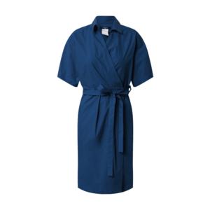 Weekend Max Mara Rochie tip bluză 'AUSTIN' albastru închis imagine