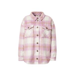 Moves Geacă de primăvară-toamnă roz imagine
