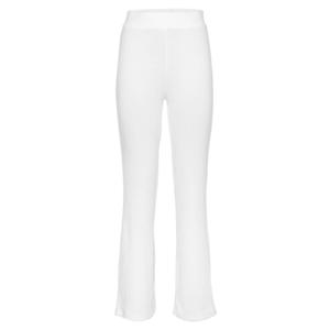 Gina Tricot Pantaloni 'Stina' alb murdar imagine