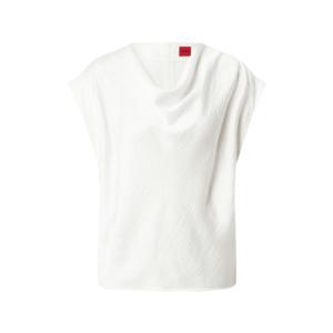 HUGO Tricou 'Cajori-1' alb imagine