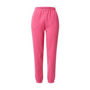Gina Tricot Pantaloni roz imagine
