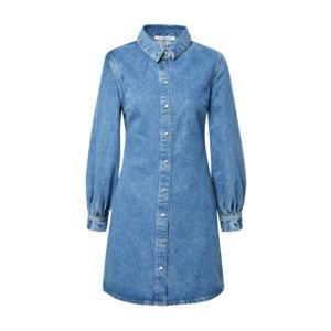 Samsoe Samsoe Rochie tip bluză 'Moonstone' albastru denim imagine